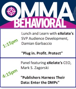 OMMA BT presentations