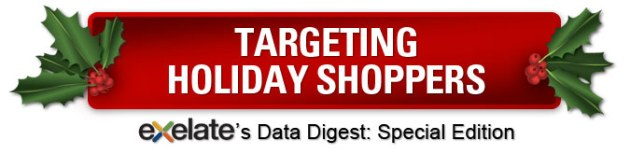 data digest holiday targeting